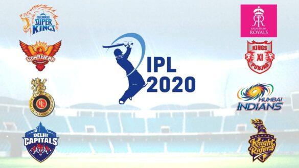 आईपीएल 2020: रैंकिंग के हिसाब से सभी टीमों की प्लेयिंग XI पर एक नजर, देखे कौन सी टीम हैं सबसे ज्यादा ताकतवर! 18