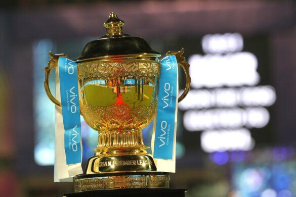 आईपीएल शुरु होने से पहले जानिए सभी 8 फ्रेंचाइजियों की ब्रांड वेल्यू, टॉप पर है चेन्नई 1