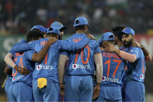 न्यूज़ीलैंड के खिलाफ भारत ए के लिए खेल रहे इन खिलाड़ियों को मिल सकता है वनडे टीम में जगह 17