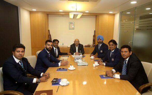 चयनकर्ता पद के लिए भारत के इन तीन पूर्व खिलाड़ियों ने किया आवेदन, पहला है प्रबल दावेदार 37