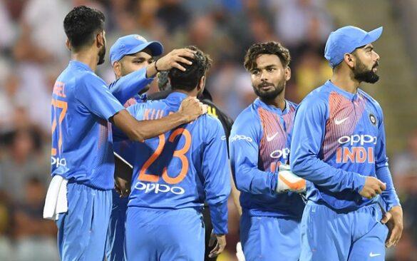 न्यूज़ीलैंड के खिलाफ टी-20 सीरीज जीतने के बाद भी इन भारतीय खिलाड़ियों का टीम से बाहर होना तय 4