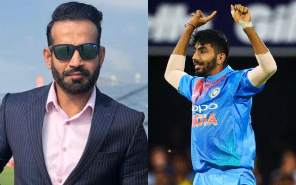 """इरफ़ान पठान ने इस खिलाड़ी को बताया टी-20 विश्व कप में विराट कोहली का सबसे बड़ा """"हथियार"""" 6"""