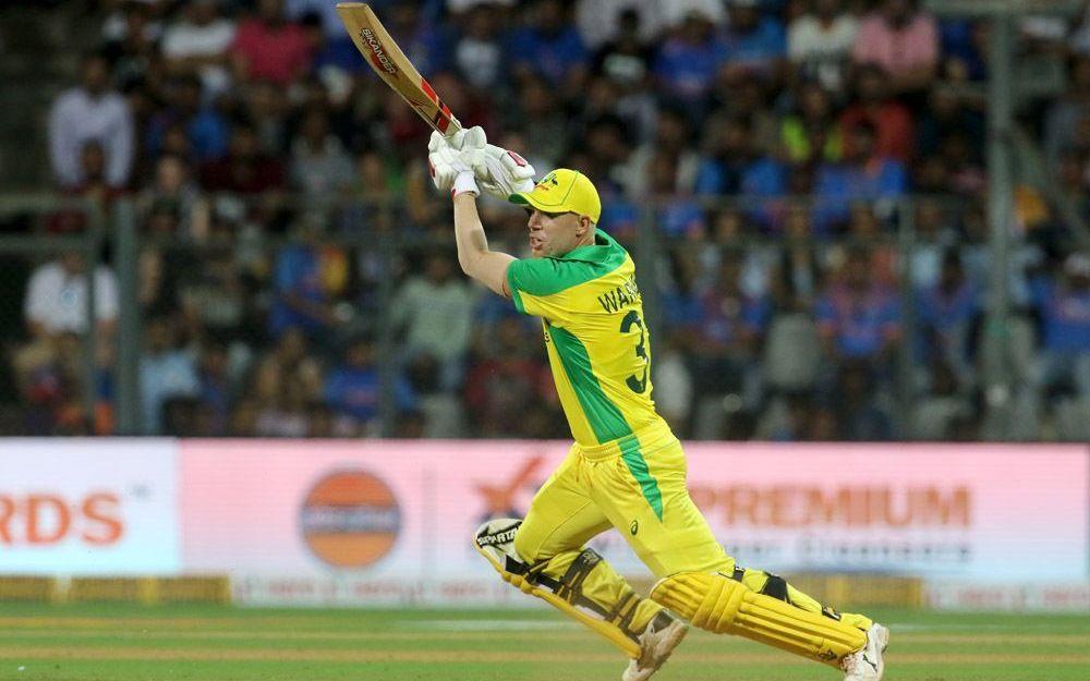 IND vs AUS, पहला वनडे: पहले मैच में बने 10 रिकॉर्ड, डेविड वॉर्नर ने रचा इतिहास, 15 साल बाद फिर जुड़ा ये शर्मनाक रिकॉर्ड 1