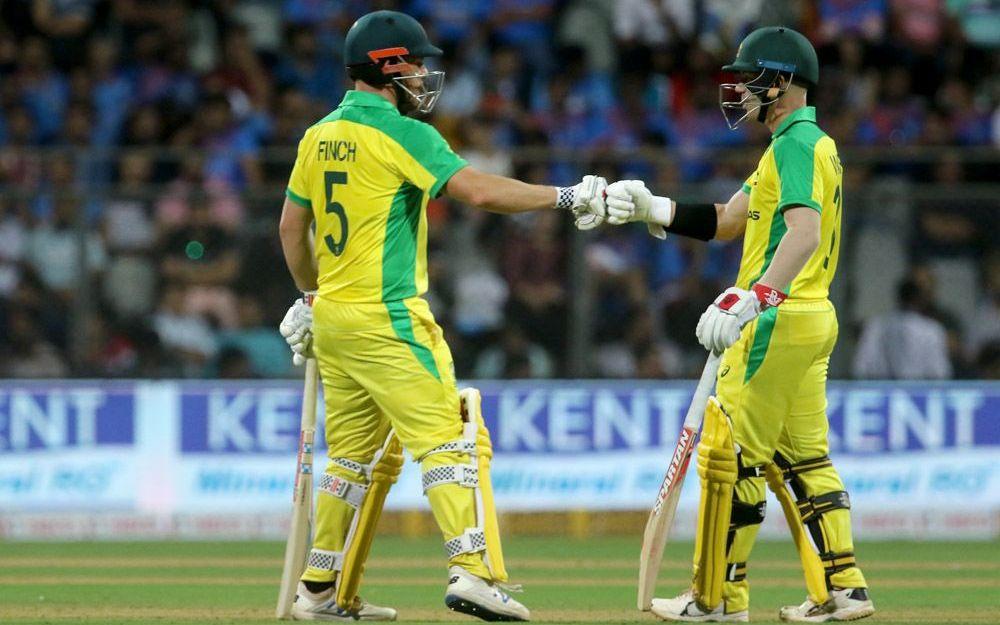 IND vs AUS: ऑस्ट्रेलिया ने भारत को पहले एकदिवसीय में हराया, सोशल मीडिया पर फैन्स दिखे नाराज