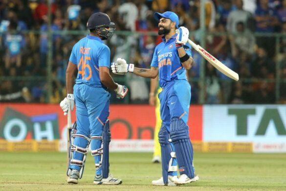 ICC ODI RANKING : सीरीज हार के बाद ऑस्ट्रेलिया को नुकसान, भारत रैंकिंग में इस स्थान पर पहुंचा 16