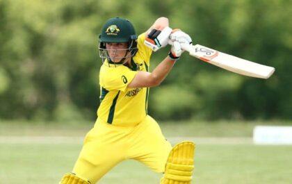 बंदर के काटने के बाद अंडर-19 विश्व कप से बाहर हुआ ऑस्ट्रेलिया का यह खिलाड़ी 4