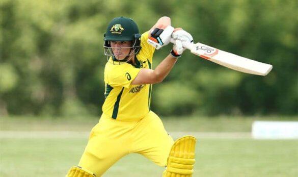 बंदर के काटने के बाद अंडर-19 विश्व कप से बाहर हुआ ऑस्ट्रेलिया का यह खिलाड़ी 27