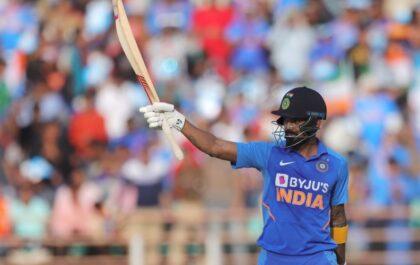 शानदार बल्लेबाजी के बाद भी सोशल मीडिया पर जमकर उड़ रहा हैं केएल राहुल का मजाक 4