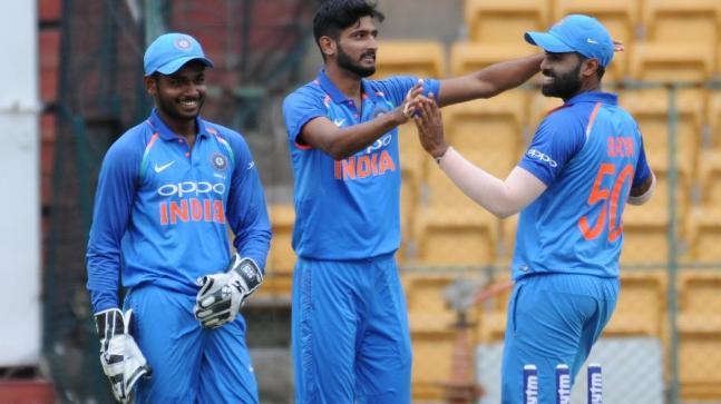 न्यूजीलैंड दौरे के बीच इंडिया ए को लगा बड़ा झटका, चोट के चलते पूरे दौरे से बाहर हुए स्टार तेज गेंदबाज 1