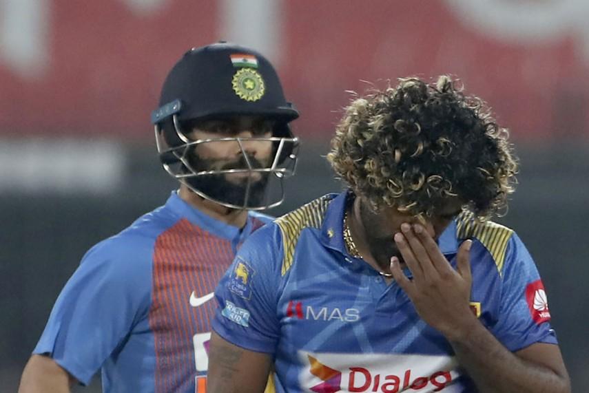 भारत के खिलाफ मिली सीरीज हार के बाद लसिथ मलिंगा ने ली जिम्मेदारी, कप्तानी छोड़ने को तैयार 1