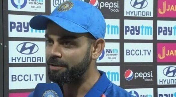 IND v AUS : जीत के बाद इन 2 खिलाड़ियों की कप्तान विराट कोहली ने जमकर की तारीफ 4
