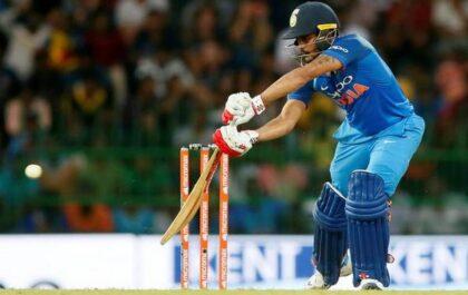 भारतीय टीम के तीन ऐसे खिलाड़ी जो टी20I में रहे हिट, लेकिन वनडे नहीं छोड़ पाए अपनी छाप 3
