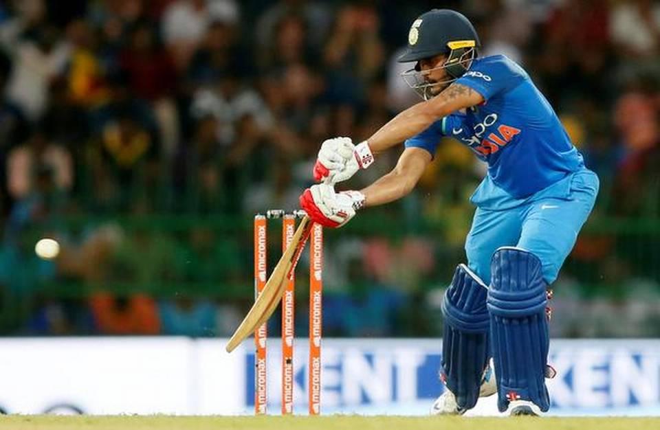 ऑस्ट्रेलिया के खिलाफ दूसरे वनडे में 2 बदलाव के बाद इन 11 खिलाड़ियों के साथ उतरेगी भारतीय टीम 6