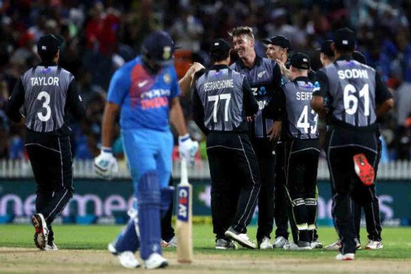 NZ vs IND, पहला टी-20: कब, कहां और कैसे लाइव देख सकते हैं भारत और न्यूज़ीलैंड के बीच पहला मैच 18