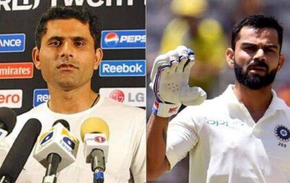 पाकिस्तानी दिग्गज खिलाड़ी का विवादित बयान, विराट कोहली से बेहतर बन सकते हैं हमारे खिलाड़ी 1