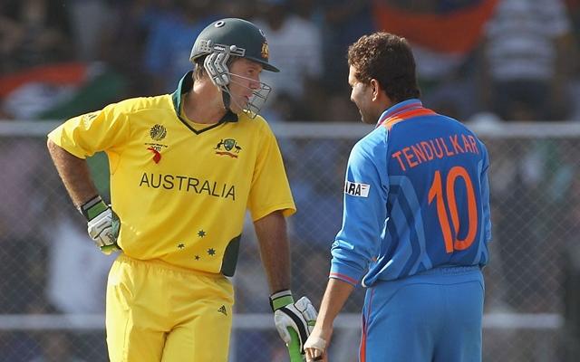 सचिन तेंदुलकर ने की नई पारी की शुरुआत, इस टीम के बने कोच, रिकी पोंटिंग ने किया स्वागत 2