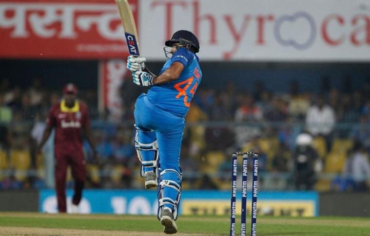 रोहित ने कहा टीम का उपकप्तान हूँ, विराट को टीम चुनने में सलाह देना मेरा फर्ज है 3