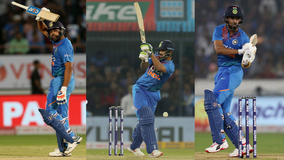 ऑस्ट्रेलिया के खिलाफ ये खिलाड़ी करेगा रोहित शर्मा के साथ भारतीय पारी की शुरुआत!