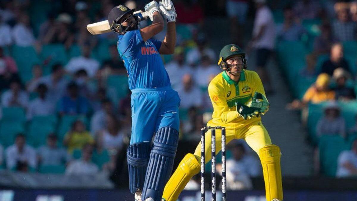 रोहित शर्मा का मुरीद है यह पाकिस्तानी बल्लेबाज, बताया उन्हें अपना पसंदीदा क्रिकेटर
