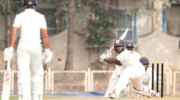 रणजी ट्रॉफी 2019-20: मुंबई की लगातार 2 हार के बाद कप्तान सूर्यकुमार यादव ने मीडिया के सामने कही ये बात 13