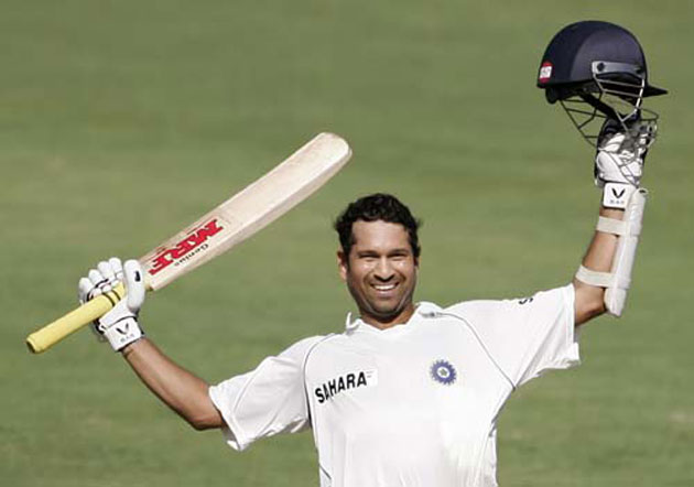 सचिन तेंदुलकर के 2011 विश्व कप जीत का क्षण लॉरियस पुरस्कार के लिए हुआ नामित 3