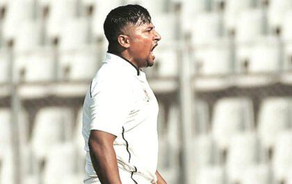 विराट कोहली ने ओवरवेट बोलकर नहीं दिया था मौका, अब तिहरा शतक जड़ पेश की टीम इंडिया की दावेदारी 4