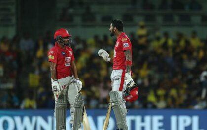 आईपीएल 2020- आईपीएल के इतिहास के वो 3 घटनाएं जब खिलाड़ियों ने मैदान पर दिखाया स्वार्थ 1