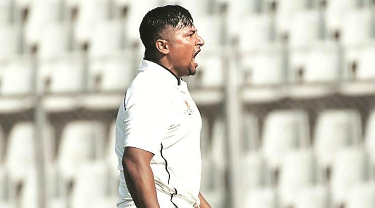 विराट कोहली ने ओवरवेट बोलकर नहीं दिया था मौका, अब तिहरा शतक जड़ पेश की टीम इंडिया की दावेदारी