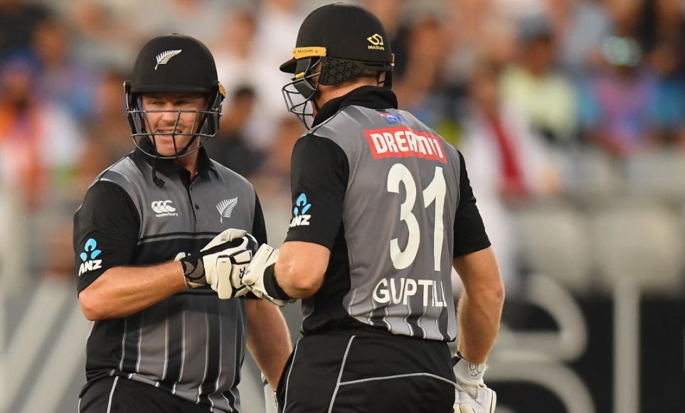 NZ vs IND, पहला टी20: केन विलियमसन ने बताया, क्यों 203 रन बनाने के बाद भी हारी उनकी टीम 3