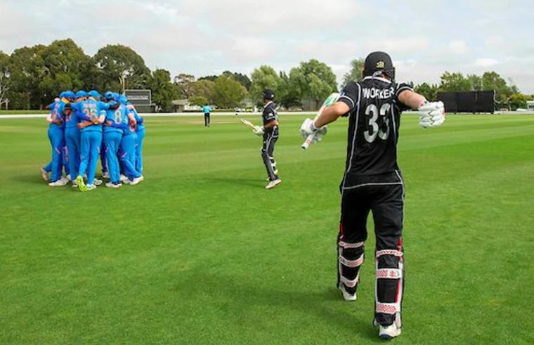 NZ A vs IND A: इंडिया ए ने आसानी से न्यूज़ीलैंड को दी मात, पृथ्वी शॉ ने फिर खेली विस्फोटक पारी 1