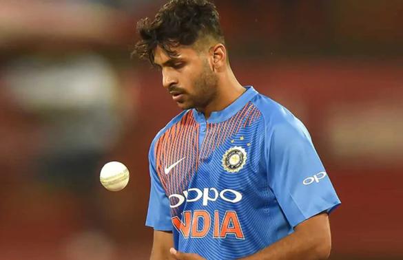 NZ vs IND, पहला टी-20: शार्दुल ठाकुर की गेंदबाजी में जमकर धुनाई, सोशल मीडिया पर आई मीम की बाढ़ 7