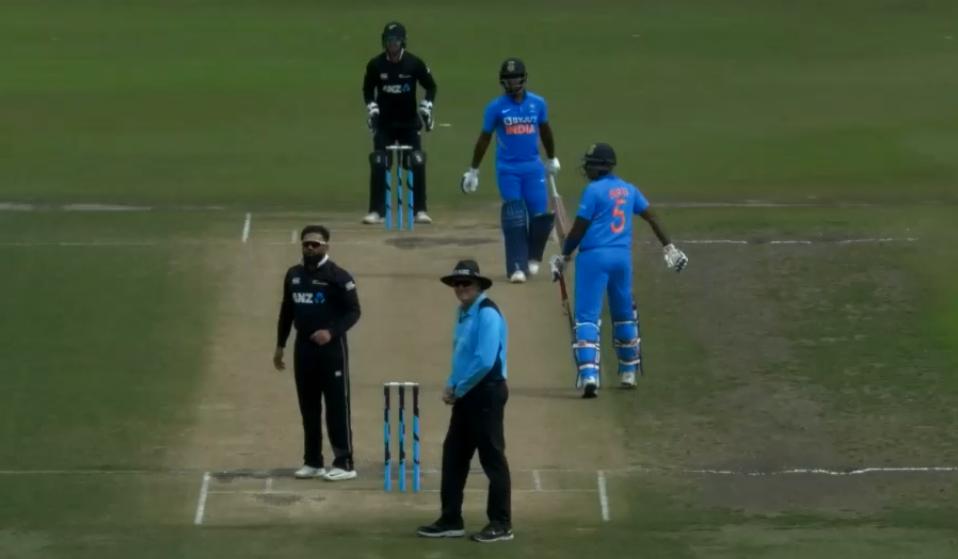 NZ A vs IND A: इंडिया ए ने आसानी से न्यूज़ीलैंड को दी मात, पृथ्वी शॉ ने फिर खेली विस्फोटक पारी 2