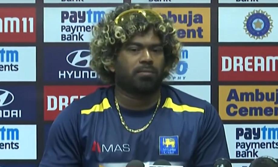 IND vs SL, दूसरा टी-20: लसिथ मलिंगा ने बताया, क्यों एंजेलो मैथ्यूज को नहीं दे रहे मौका?