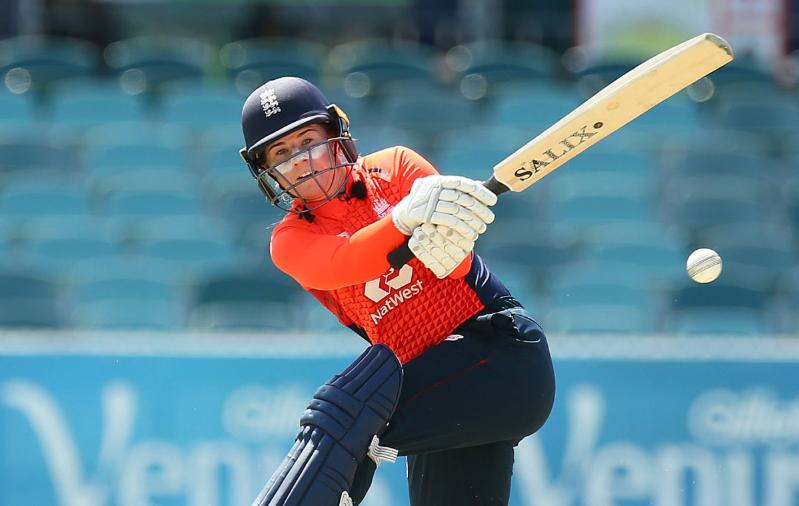England W vs India W: भारत ने इंग्लैंड को 5 विकेट से हराकर की त्रिकोणीय सीरीज की शुरुआत 2