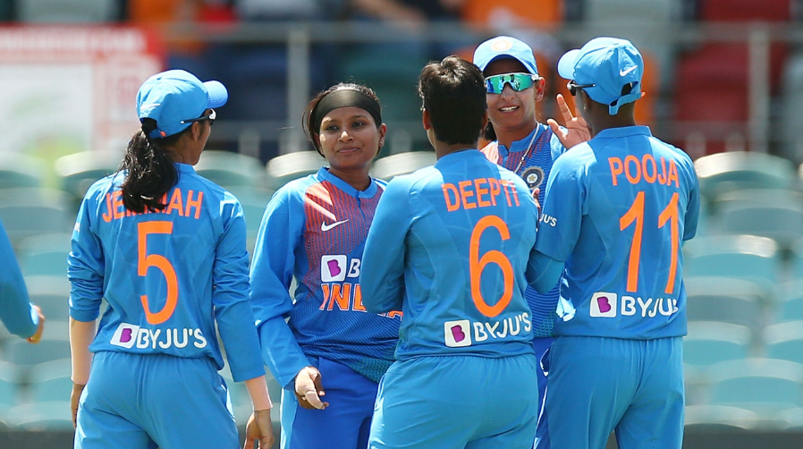 England W vs India W: भारत ने इंग्लैंड को 5 विकेट से हराकर की त्रिकोणीय सीरीज की शुरुआत