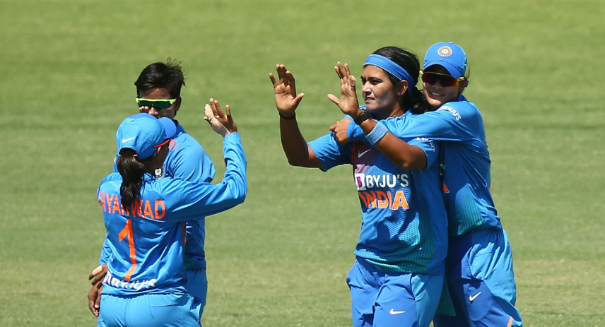 England W vs India W: भारत ने इंग्लैंड को 5 विकेट से हराकर की त्रिकोणीय सीरीज की शुरुआत 1
