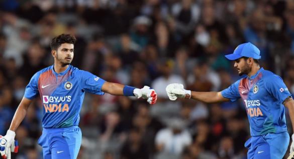 NZ vs IND: 3 सवाल जो पहले मैच में जीत के बाद भी भारतीय टीम के सामने खड़े हुए 3