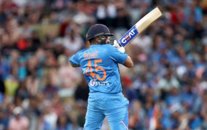 RECORD: हैमिल्टन में 48 रन बनाने के साथ ही रोहित शर्मा ने रचा इतिहास, गावस्कर और हैडन जैसे दिग्गजों को पछाड़ा 4