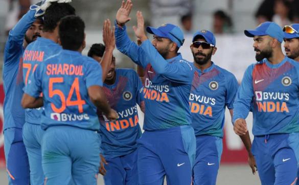 NZ vs IND, दूसरा टी-20: पहले मैच में जीत के बाद भी 2 बदलाव के साथ उतर सकती है भारतीय टीम 35