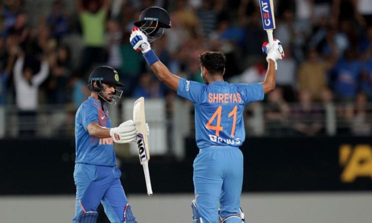 न्यूजीलैंड के पूर्व दिग्गज ने कहा, हम भारत के एक और सुपरस्टार का उदय होते देख रहे 3