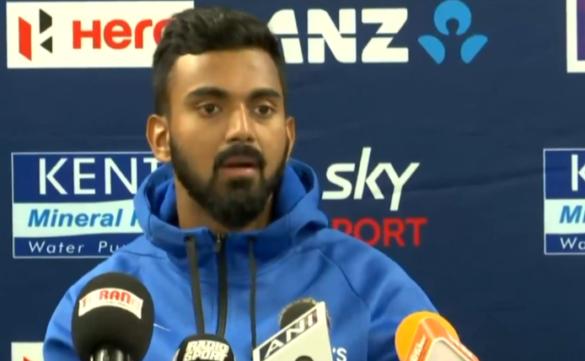 NZ vs IND: केएल राहुल ने बताया, कैसे विकेटकीपिंग से उनकी बल्लेबाजी को हो रहा फायदा? 37
