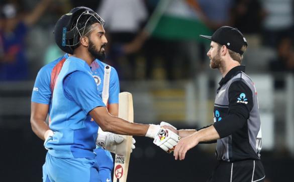 न्यूजीलैंड के खिलाफ दूसरे मैच में दर्ज की जीत के हीरो रहे टीम इंडिया के ये 3 खिलाड़ी 12