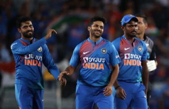 NZvsIND, 3rd T20I: विराट कोहली की टीम इंडिया में हो सकते हैं ये 2 बड़े बदलाव 12