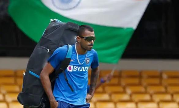 हार्दिक पंड्या के फिटनेस की रिपोर्ट आने के बाद होगा न्यूजीलैंड दौरे के लिए भारतीय टीम का चयन 1