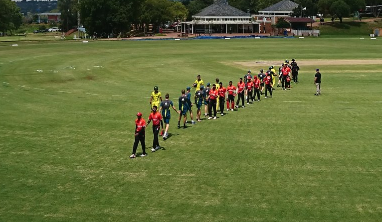 U-19 विश्व कप 2020: अभ्यास मैचों में ऑस्ट्रेलिया, वेस्टइंडीज, यूएई और न्यूज़ीलैंड का रहा दबदबा, मात्र 27 गेंदों में इस बल्लेबाज ने ठोके 94 रन 1