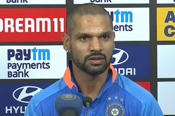 IND vs AUS, पहला वनडे: शिखर धवन ने ढूढ़ निकाला टीम इंडिया की हार का कारण, इन्हें माना वजह 18