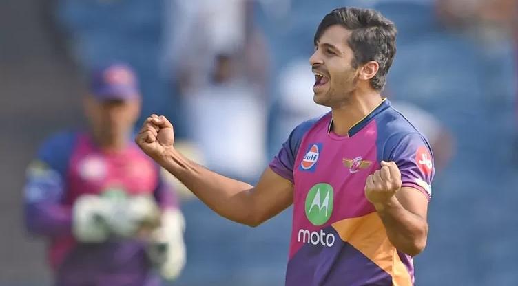 ओवर के अंतिम 2 गेंदों पर 2 विकेट लेने वाले शार्दुल ठाकुर तीसरे टी-20 के पहले गेंद पर विकेट लेने के बाद भी हासिल नहीं करेंगे हैट्रिक, जाने वजह 3