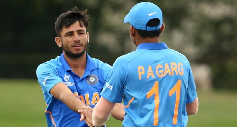 अंडर-19 विश्व कप: भारतीय स्पिनर रवि बिश्नोई ने 4 गेंदों पर लिया 4 विकेट,जाने फिर भी क्यों नहीं हुआ हैट्रिक 1