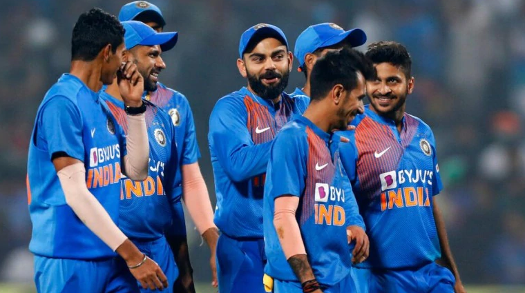 अपने 14 सालों के टी-20 इतिहास में पहली बार ऐसा करेगी भारतीय पुरुष क्रिकेट टीम