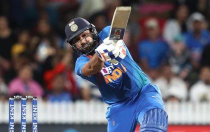 NZ vs IND, तीसरा टी-20: सुपर ओवर में रोहित शर्मा ने भारत को दिलाई जीत, सोशल मीडिया पर छाए 3